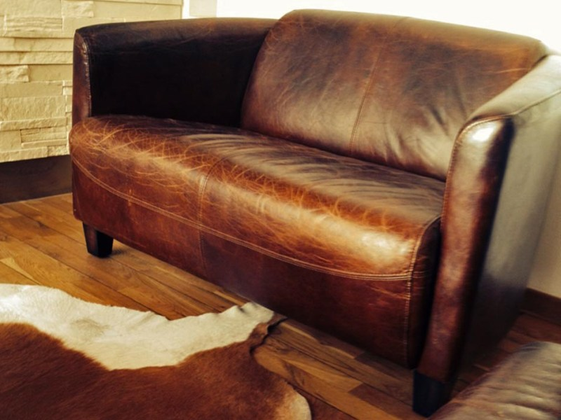 Incredible How To Clean Care Protect Aniline Leather Colourlock Andrewgaddart Wooden Chair Designs For Living Room Andrewgaddartcom