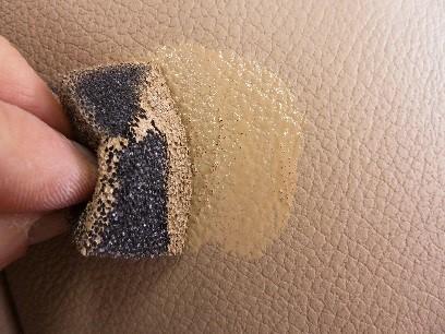 Die Reinigung Von Abfärbungen Auf Leder Lederzentrum Spezialist
