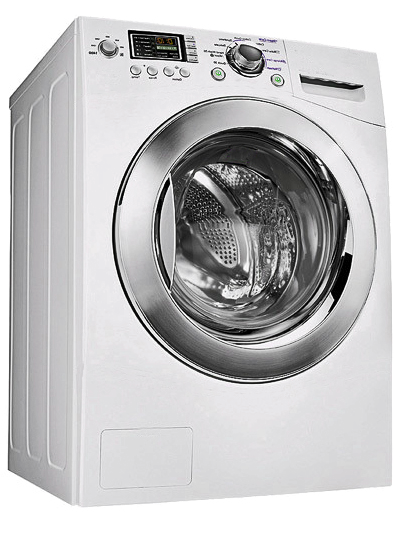 ledertasche waschmaschine