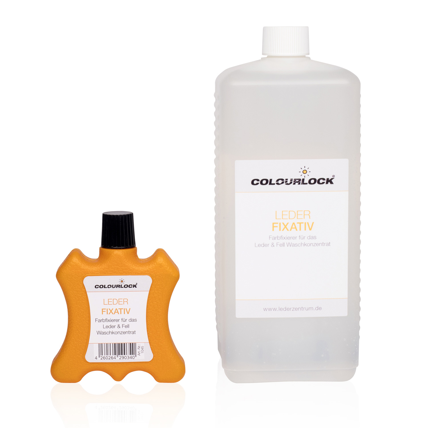 COLOURLOCK Leder-Fixativ, 100 ml