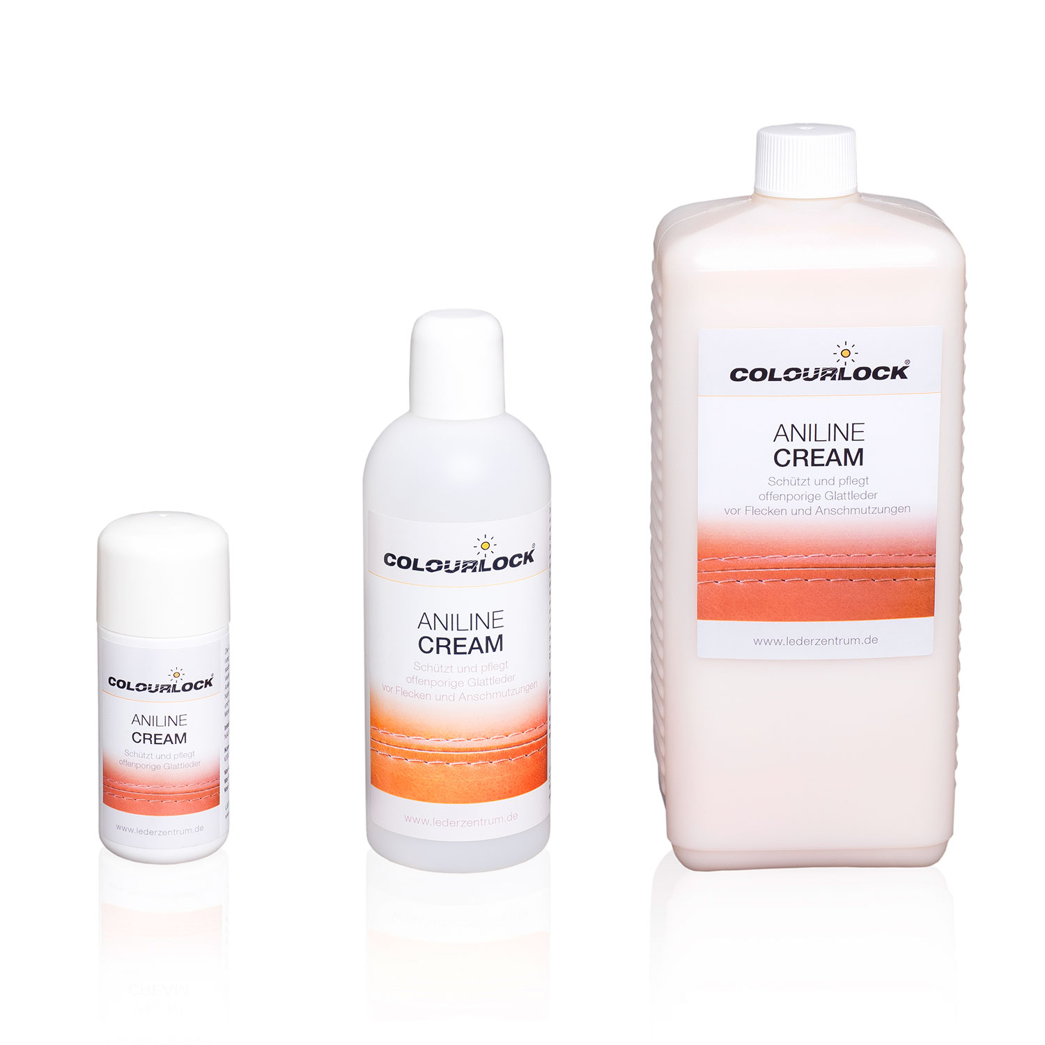 COLOURLOCK Aniline Cream, 250 ml