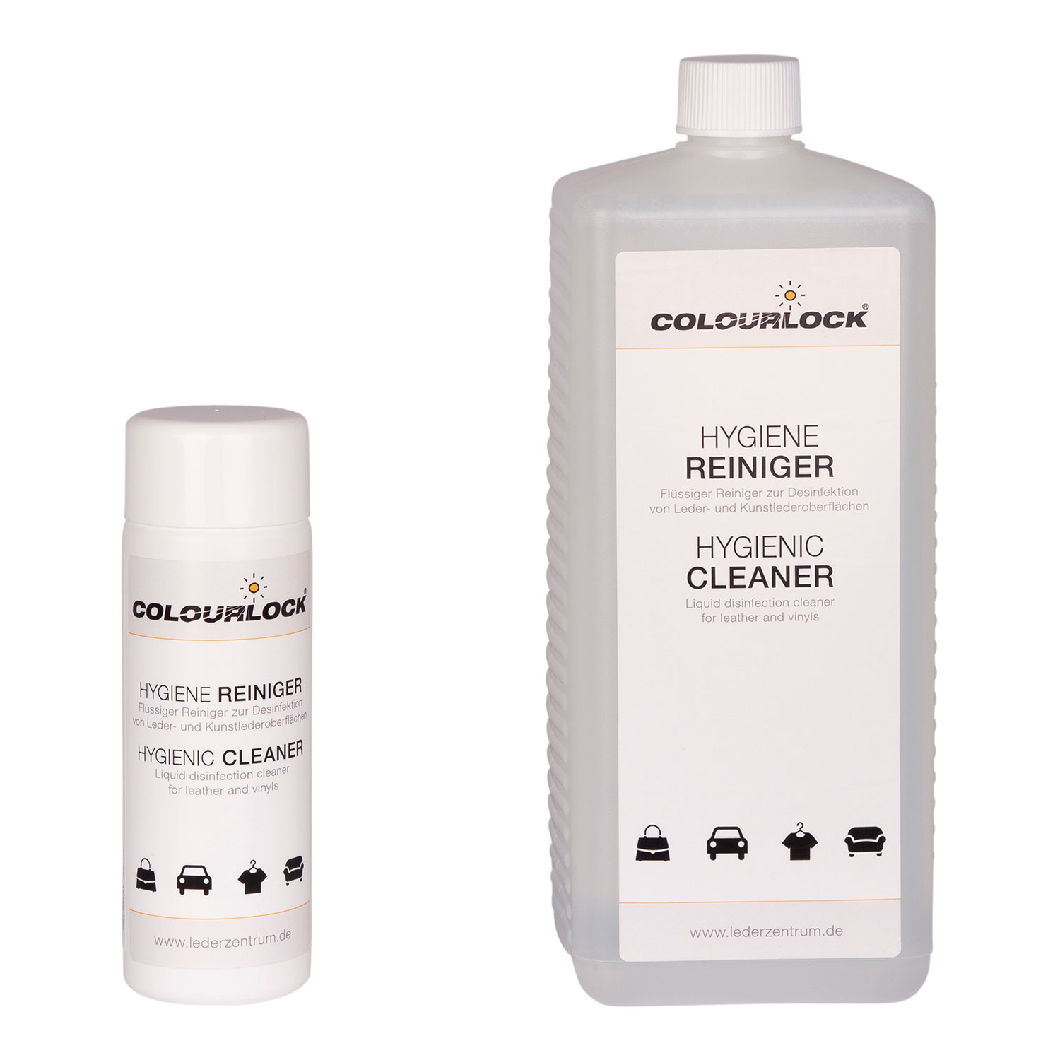 COLOURLOCK® Hygiene Reiniger, 150 ml