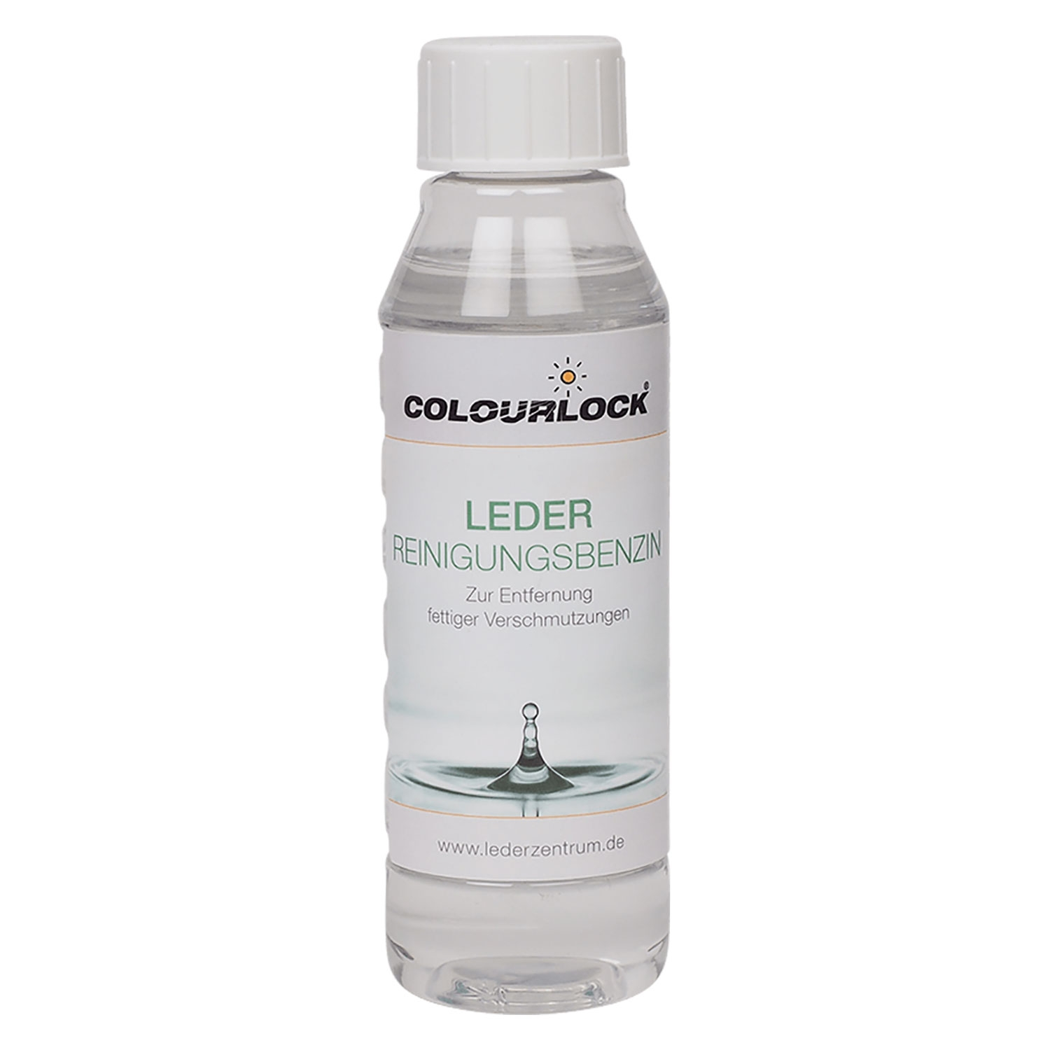COLOURLOCK Leder Reinigungsbenzin, 225 ml