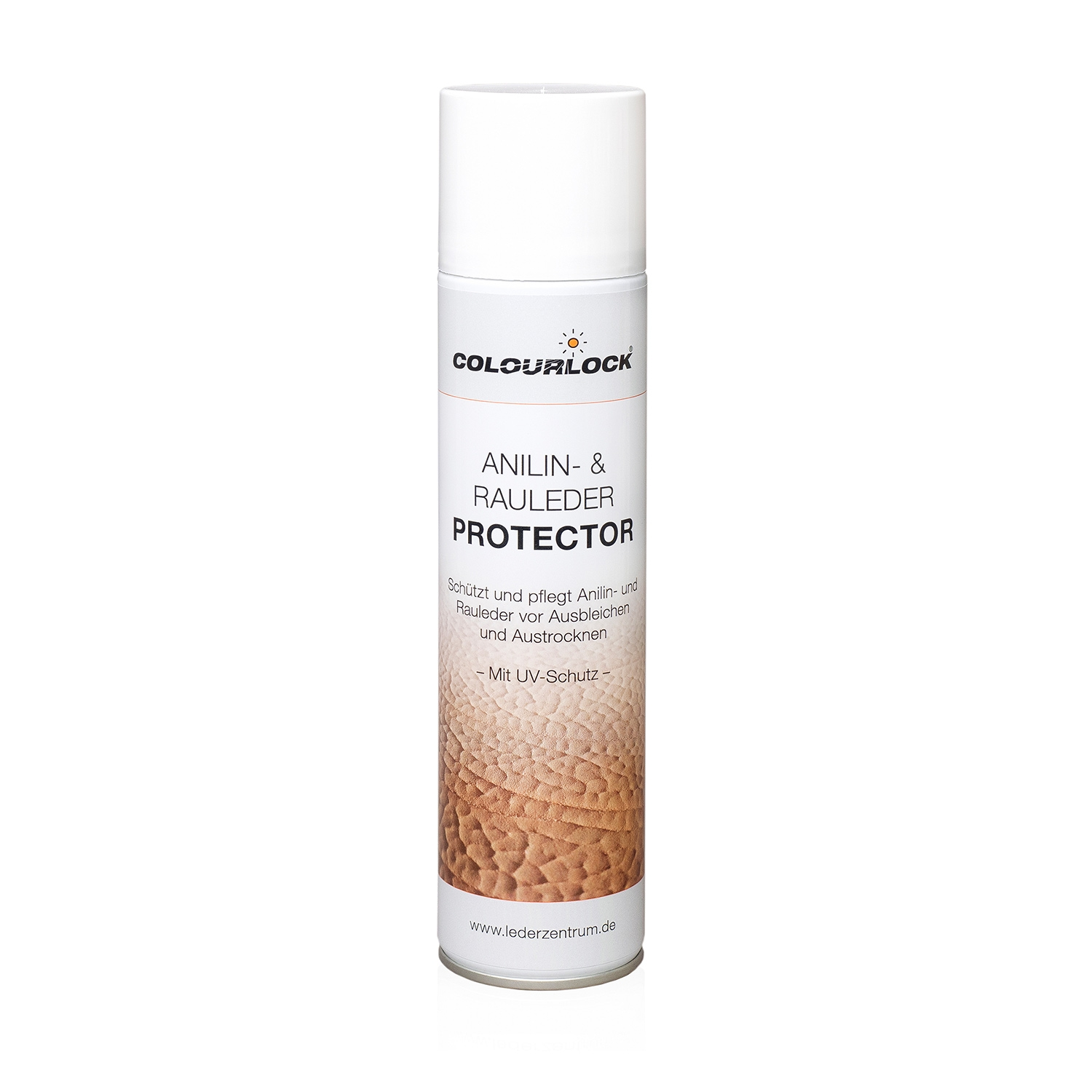 COLOURLOCK Anilin- & Rauleder Protector, 400 ml