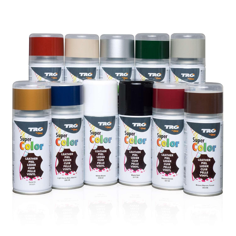 Leder- und Kunstleder Farbspray UN1950, 150 ml