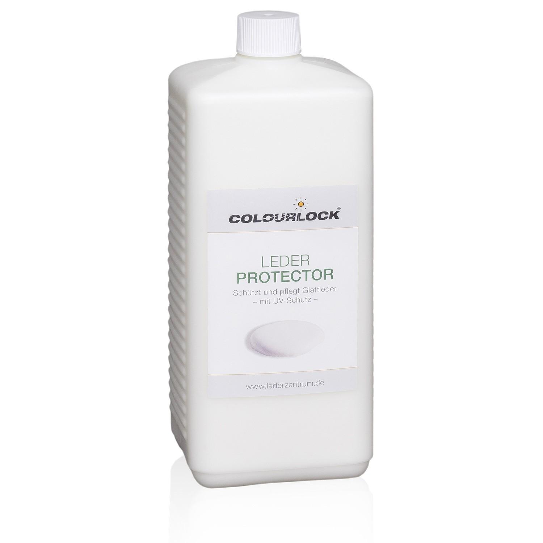 COLOURLOCK Leder Protector Pflegemilch, 1 Liter