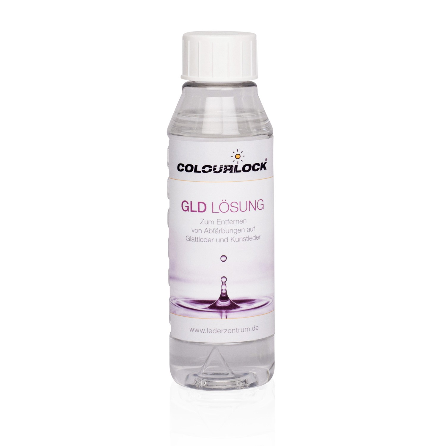 COLOURLOCK GLD-Lösung UN3092, 225 ml