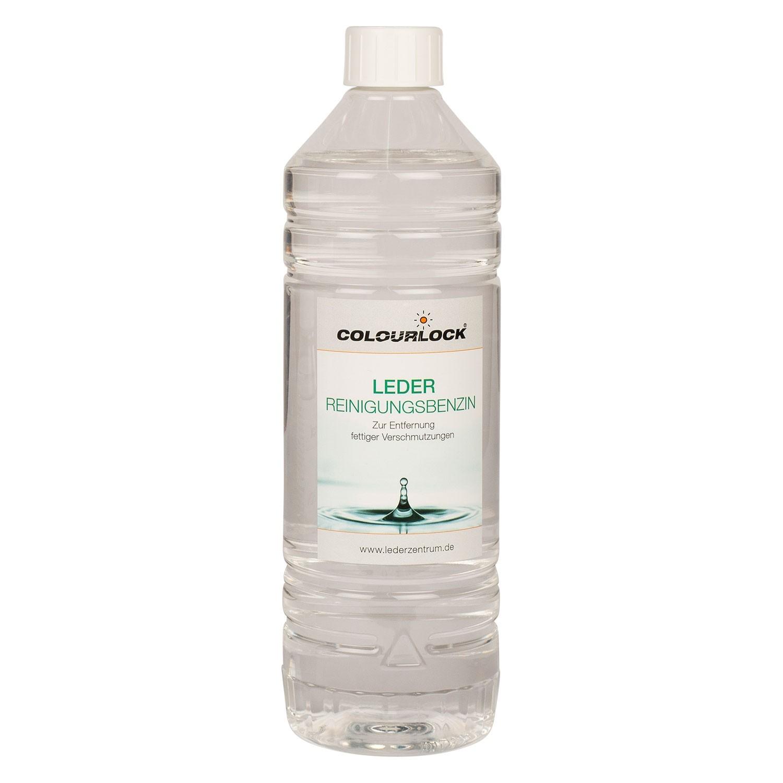 COLOURLOCK Leder Reinigungsbenzin UN3295, 1 Liter