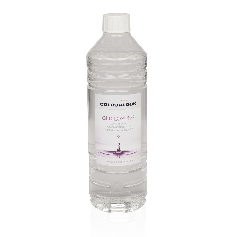 Colourlock Gld Lösung 1 Liter Lederzentrum Spezialist Für