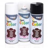 Leder- und Kunstleder Farbspray UN1950, 400 ml