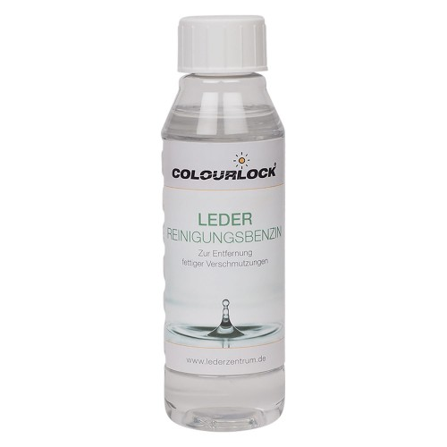 COLOURLOCK Leder Reinigungsbenzin UN3295, 225 ml